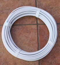 HEP20 BARRIER PLUMBING PIPE 10MM X 20 MTRS PUSHFIT FOR CENTRAL HEATING WHITE