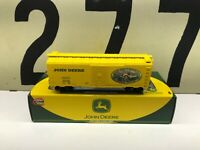 Athearn Ho Scale John Deere 40' Boxcar #20736 RTR New Old Stock