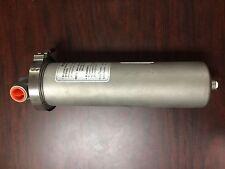 Osmonics Cartridge Filter Housing # HX0110-.75T-316-A-222