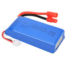 7.4V 2000mAh Rechargeable Lipo Battery for Syma X8C X8W X8G Drone Parts BC524