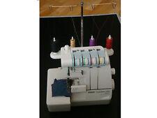 Pfaff hobbylock 4764 Machines Overlock Machine à coudre 175