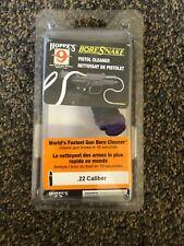 .22 22 22Lr .22Lr Caliber Pistol Gun Hoppe's Bore Snake Cleaner