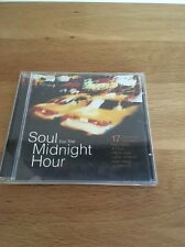 Soul For The Midnight Hour : Various Artists (2001) CD