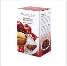 Revolution Tea White Pomegranate 16 Teabags