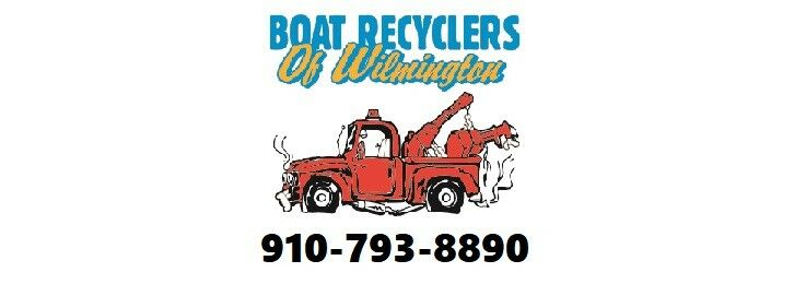 BOAT RECYCLERS OF WILMINGTON