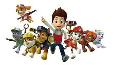 PAW PATROL VINYL WALL STICKER WALL DECAL