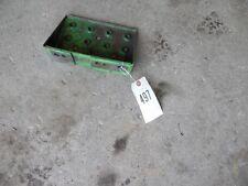 John Deere 10 or 20 series tractor step Tag #497