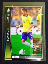 2012-13 Panini WCCF 2.0 Neymar card # A32 Brazil Phenom Barcelona