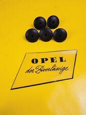NEU + ORIGINAL Opel Stopfen Abdeckung Verkleidung Hutablage Halter schwarz