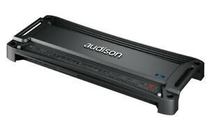 Audison SR5 5-Kanal Endstufe Verstärker KFZ Auto