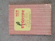 "Vintage Esquire Risque large Playing Cards "" Mint Condition """