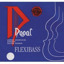 Dogal Flexibass Double Bass Flatwound String Set