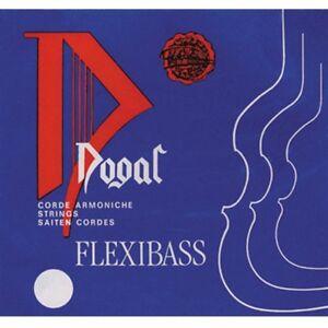 Dogal Flexibass Double Bass Flatwound String Set