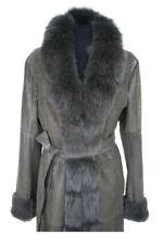Knielange Größe 46 Jacken, Mäntel & Westen aus Pelz