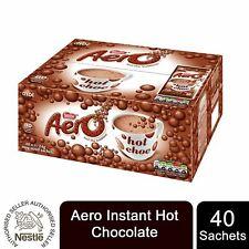 Nestle Aero Instant Hot Chocolate 40 Sachets
