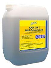 10 L  Milchschaum Reiniger - Sahnereiniger - Reiniger für Milchaufschäumer