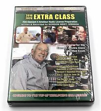 Extra Class Audio CD Course 2016-2020 by Gordon West