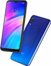 Xiaomi Redmi 7 Android LTE Dual Sim (Unboxed) Unlocked Smartphone