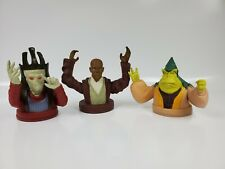 Star Wars Phantom Menace (3) Cup Lids. New(other)
