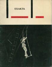 Exakta Magazine - vol 2  number 2