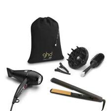 GHD IV Styler Alisador de pelo y Aire Secador De Cabello Plancha Conjunto de Regalo