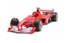 Tamiya 20048 1/20 Scale Model Formula One Car Kit Ferrari F1-2000 France GP