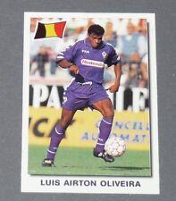152 OLIVEIRA BELGIË FIORENTINA CALCIO ITALIA PANINI SUPER FOOTBALL 99 1998-1999