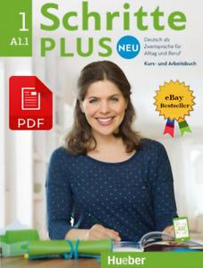 Schritte plus neu 1 A1.1 - Kurs- und Arbeitsbuch- P.D.F