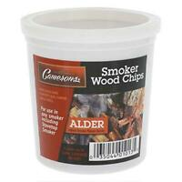 Camerons Smoking Chips- Kiln Dried, 100 Percent Natural Extra Fine Wood Smoker