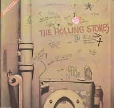 The Rolling Stones Beggars Banquet Digitally ReMastered Vinyl LP Record Album