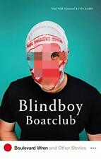 Boulevard Roitelet And OTHER Stories Par Blindboy Boatclub,Neuf Livre,Libre &