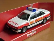 Herpa VW Passat Limousine NOTARZT - ASB, 042093