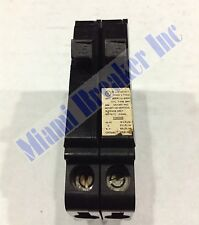 MH215 Crouse-Hinds Type MH Circuit Breaker 2 Pole 15 Amp 240V