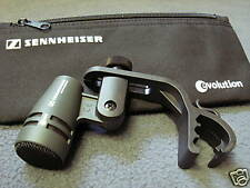 NEW Sennheiser e604 Drum Microphone e 604