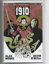 League of Extraordinary Gentlemen - Century: 1910 / Alan Moore / Kevin O'Neill