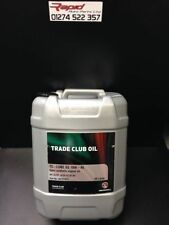20LTR DRUM 10W40 ENGINE OIL VAUXHALL GENUINE - SEMI SYNTHETIC PETROL & DIESEL