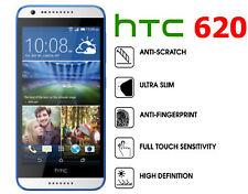 HD ULTRA CLEAR MATTE ANTI GLARE SCREEN PROTECTOR COVER GUARD FOR HTC DESIRE 620