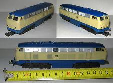 LIMA H0 HO 1:87 Locomotore diesel 218 218-6 DB TRANS EUROP EXPRESS