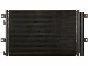 For 2008-2010 Hino 258LP A/C Condenser Spectra 67558PW 2009
