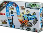 Extreme Air Chargers Little Tikes Twisted Turn Crashway Kids Toy Playset
