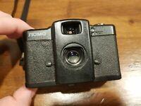 1985 Lomography Lomo LC-A LK-A 35mm Compact Film Camera With Minitar 32mm lens
