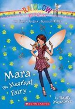 Mara : The Meerkat Fairy by Daisy Meadows