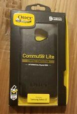 New! Otter Box Commuter Lite Series Case For Samsung Galaxy J2 Black