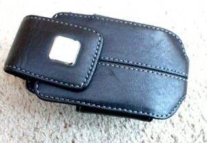 Leather Blackberry Mobile Phone Case