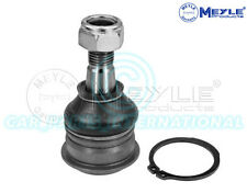 Meyle Front Lower Left or Right Ball Joint Balljoint Part Number: 36-16 010 0039