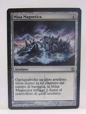 Mina Magnetica - Magnetic Mine - MBS - Mirrodin Assediato - EXC ITA - MTG