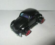 HW-FLAT BLACK VW BUG NO TAMPOS UNSPUN PROTOTYPE SAMPLE**