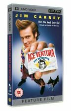 Ace Ventura - Pet Detective [UMD Mini for PSP] - DVD  P6VG The Cheap Fast Free