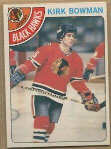 """1978-79, O-PEE-CHEE, Hockey, #""""s 1 - 100 , UPick from list"""