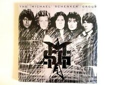 THE MICHAEL SCHENKER GROUP MSG LP 2017 REPRESS SEALED UFO SCORPIONS